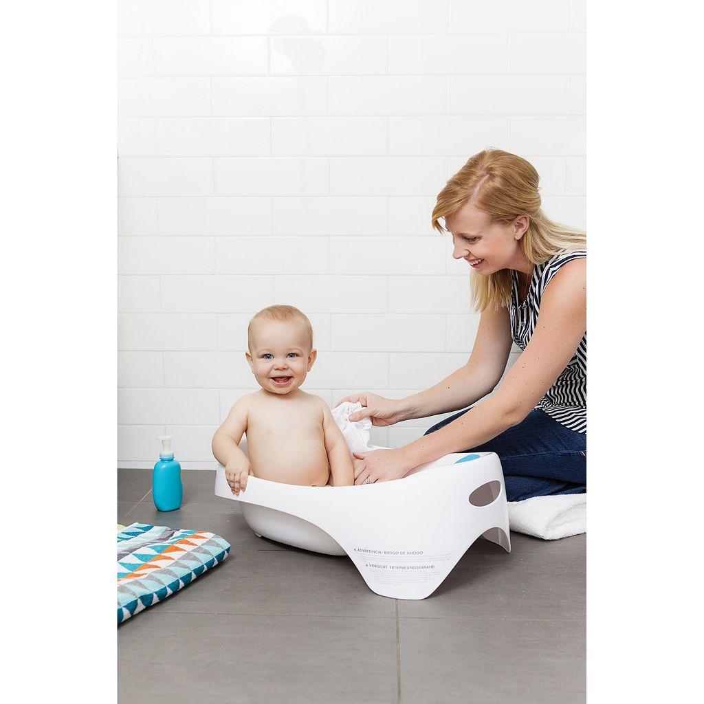 Boon Soak 3 Stage Bathtub