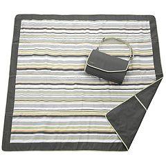 JJ Cole 5' x 5' Outdoor Blanket