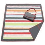 "JJ Cole 5"" x 5"" Outdoor Blanket"