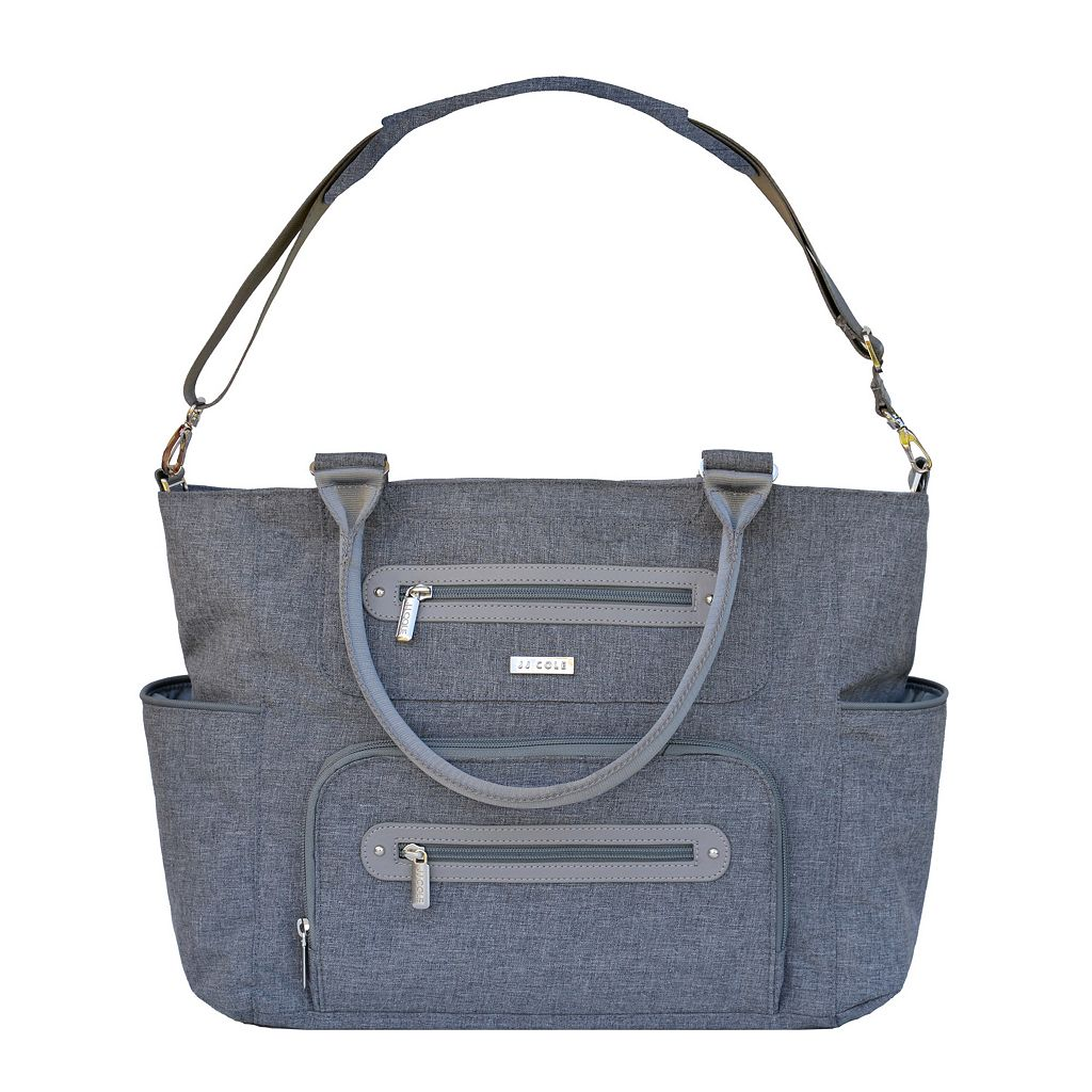 JJ Cole Caprice Tote Diaper Bag