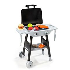 Smoby BBQ Play Grill Set
