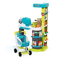 Smoby City Shop Set