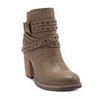sugar Poppies Women's Ankle Boots