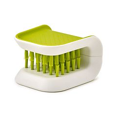 Joseph Joseph BladeBrush Knife & Cutlery Cleaning Brush