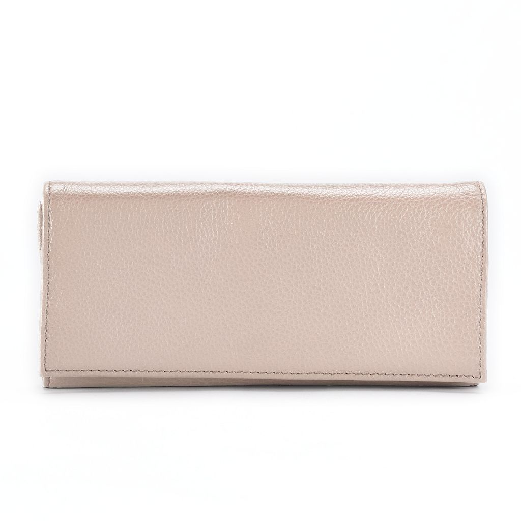 Buxton Florence Clutch Wallet