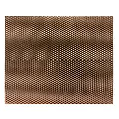 Range Kleen 17' x 20' Copperwave Counter Mat