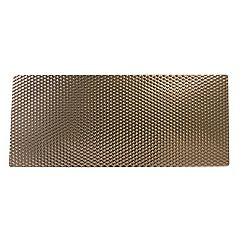 Range Kleen 8.5' x 20' Copperwave Counter Mat