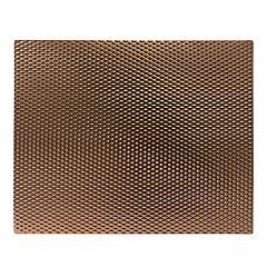 Range Kleen 14' x 17' Copperwave Counter Mat
