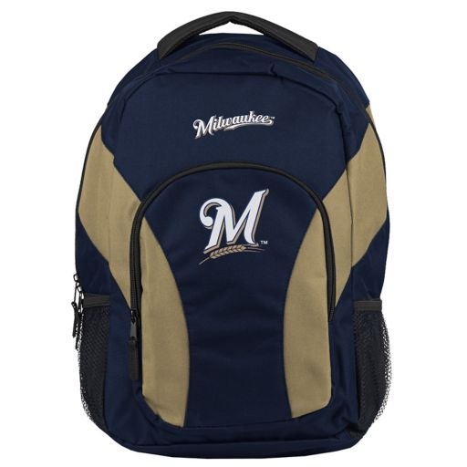 Northwest Milwaukee Brewers Draftday Backpack