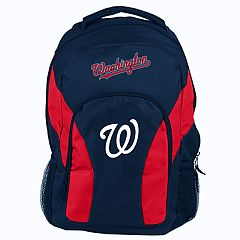 Northwest Washington Nationals Draftday Backpack