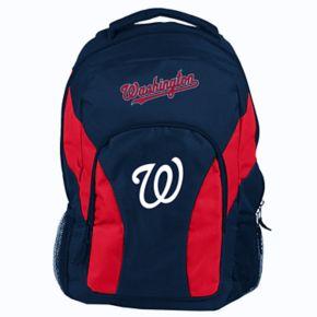 Northwest Washington Nationals Draftday Backpack
