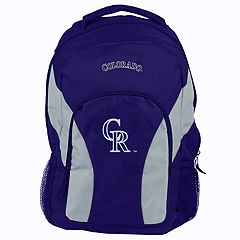 Northwest Colorado Rockies Draftday Backpack