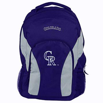 Northwest Colorado Rockies Draftday Backpack