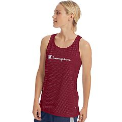 Women's Champion Reversible Mesh Jersey Tank