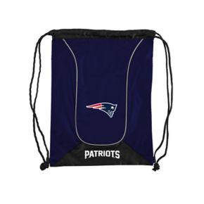 Northwest New EnglandPatriots Double Header Drawstring Backpack