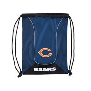 Northwest Chicago Bears Double Header Drawstring Backpack