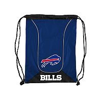 Northwest Buffalo Bills Double Header Drawstring Backpack