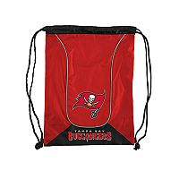 Northwest Tampa Bay Buccaneers Double Header Drawstring Backpack