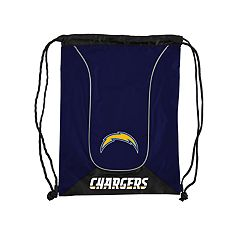 Northwest Los Angeles Chargers Double Header Drawstring Backpack