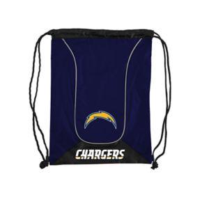 Northwest Los AngelesChargers Double Header Drawstring Backpack
