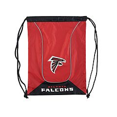 Northwest Atlanta Falcons Double Header Drawstring Backpack
