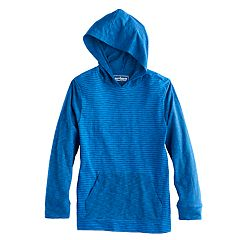 Boys 8-20 Urban Pipeline® Striped Hoodie