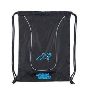 Northwest Carolina Panthers Double Header Drawstring Backpack