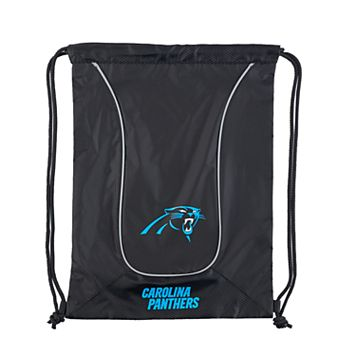 Northwest Carolina Panthers Double Header Drawstring Backpack