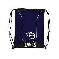 Northwest Tennessee Titans Double Header Drawstring Backpack