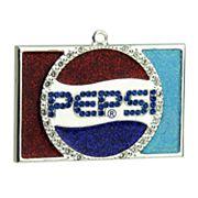 Northlight Pepsi Logo Christmas Ornament