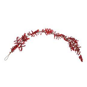 Northlight 6-ft. Artificial Berry Christmas Garland