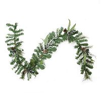 Northlight 6-ft. Mixed Pine Artificial Christmas Garland