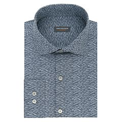 Men's Van Heusen Traveler Slim-Fit Stretch Dress Shirt