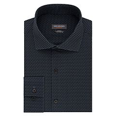 Men's Van Heusen Traveler Slim-Fit 4-Way Stretch Dress Shirt