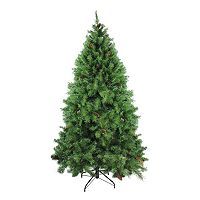 Northlight 7.5-ft. Dakota Red Pine Artificial Christmas Tree