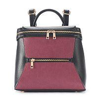 Mellow World Elizabeth Convertible Backpack & Satchel
