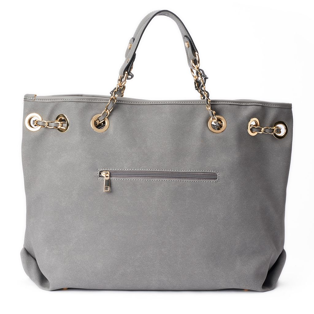 Mellow World Connie Tote