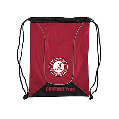 Northwest Alabama Crimson Tide Double Header Backsack