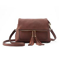 Mellow World Aidan Crossbody Bag