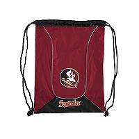 Northwest Florida State Seminoles Double Header Backsack