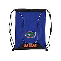 Northwest Florida Gators Double Header Backsack