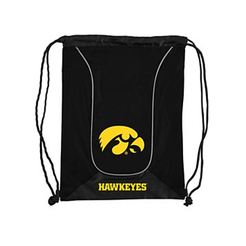 Northwest Iowa Hawkeyes Double Header Backsack