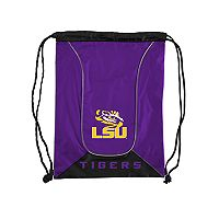 Northwest LSU Tigers Double Header Backsack