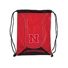 Northwest Nebraska Cornhuskers Double Header Backsack