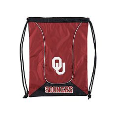 Northwest Oklahoma Sooners Double Header Backsack