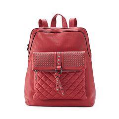 Mellow World Rita Studded Backpack