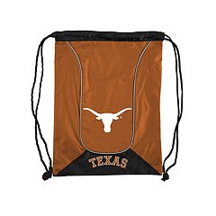 Northwest Texas Longhorns Double Header Backsack