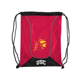 Northwest USC Trojans Double Header Backsack