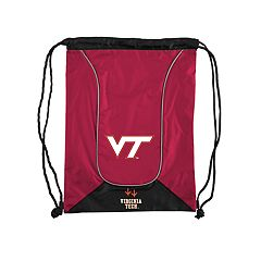 Northwest Virginia Tech Hokies Double Header Backsack