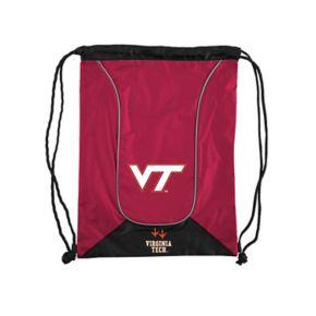 Northwest Virginia Tech Hokies Double Header Backsack